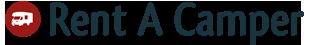 Rent a Camper Logo